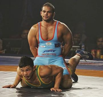 NADA to decide Narsingh's fate on Thursday