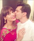 Bipasha Basu's Karva Chauth with Karan Singh Grover is all kinds of adorable, see pics