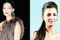 Sonam-Shruti have a common friend in Dhanush