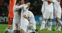 Euro Moments: Baros and Nedved inspire the Czechs to memorable comeback