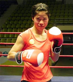 Mary Kom set to receive 'Legends Award'