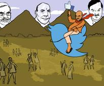 BJP may make social media following a criterion for UP candidates