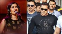 'Will daddy say sorry?': Sona Mohapatra takes a dig at Salman Khan post his conviction in Blackbuck poaching case