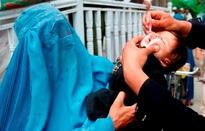 Pak reports eighth polio case in Shikarpur