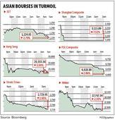 Rout slams Thai shares