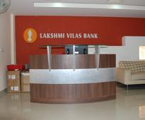 Lakshmi Vilas Bank eyes 25% Casa, five-fold rise in fee income in two years