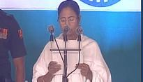 Mamata Banerjee takes oath as 8th Chief Minister of West Bengal, cabinet revealed