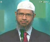 Zakir Naik's 'aide' arrested for recruiting men for IS