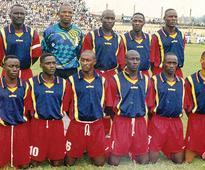 The night Egypt humbled Uganda