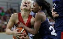France beats Turkey 55-39 in women's Olympic opener