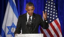 Obama's Israeli-Palestinian failure