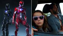 Which Trailer Did it Better: Power Rangers or Logan?