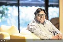 I write to enlighten and entertain: Ashwin Sanghi