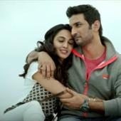 Did you know? Kiara Advani gave screen tests for both Dhoni's wife and girlfriend's role