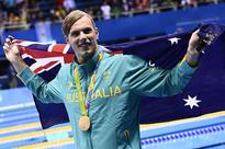 Rio 2016: Kyle Chalmers Ends Australia's Drought With Storming Win