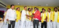 Navya Andhra will overcome bifurcation blues: Sidda