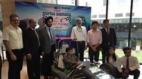 SAEIndia and Maruti Suzuki to flag off 2016 Supra Formula Student competition on July 4