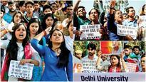 Goonda students beat up own teachers