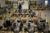 Fiat Chrysler Commits $1 Billion to U.S. Plants for Jeeps, Rams