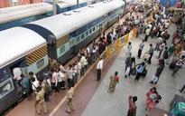Delhi fog delays Kolkata trains