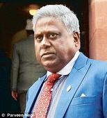 Probe panel 'finds evidence ex-CBI chief Sinha tried to influence coal block scam investigation'