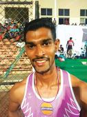 Doping: Malayali athlete Jithin Paul expelled from national camp