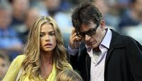 Denise Richards: Charlie Sheen Threatened To Cut His Ex-Wife's Head Off In Chilling Text Messages