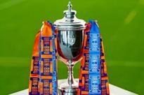 Ayr United pull IRN-BRU Cup tie away to St Mirren