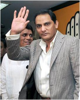 Azharuddin may contest 2019 polls from Telangana