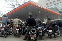 Moped-riding India cannot match China's oil thirst By Sankalp Phartiyal and Nidhi Verma