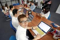 Viet startups draw foreign funds