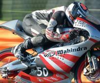 First Moto3 win for Mahindra
