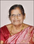 Teresa DSouza (75), Shankerpura