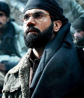 How Rajkummar Rao became a dreaded terrorist