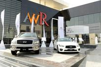 Arabian Automobiles opens first Infiniti Certified Pre Owned Center in the region