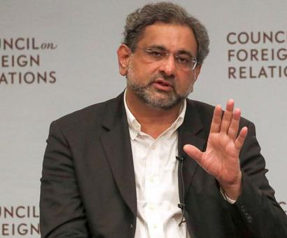 Will continue to support right to self-determination: Pak PM on Kashmir issue