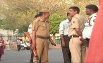 13-Year-Old Rape Survivor Visited By Arvind Kejriwal, Sonia Gandhi