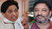 After prostitute, Dayashankar Singh calls Mayawati a dog. Why are our female netas subjected to such misogyny?
