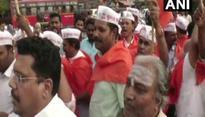 Lingayat members to hold 'Mahamorcha'