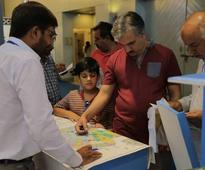 Another property expo held in Lahore