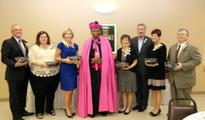 Diocese Recognizes Those Who Take Faith into the Marketplace