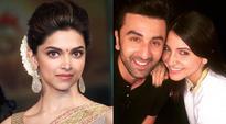 This is how Deepika Padukone, Ranbir Kapoor and Anushka Sharma are celebrating Diwali