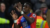 Zaha stars in another Palace away day goal-fest