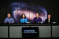 NASA MIssions To Study Metallic World And Jupiter's Trojan Asteroids