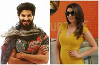 Reports claiming 'Dulquer Salman to romance Hansika Motwani in next' are false