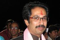 Shiv Sena distributes booklet with scams of BJP leaders