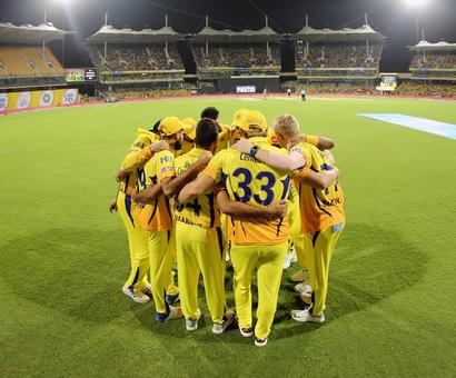 IPL Preview: CSK, RR look to get back to winning ways