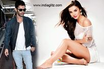 Amy Jackson finds new love