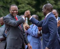 The unity lie behind the newly formed Jubilee party
