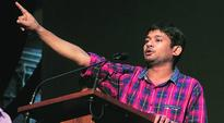 Kanhaiya Kumar wants umbrella coalition of parties to take on BJP